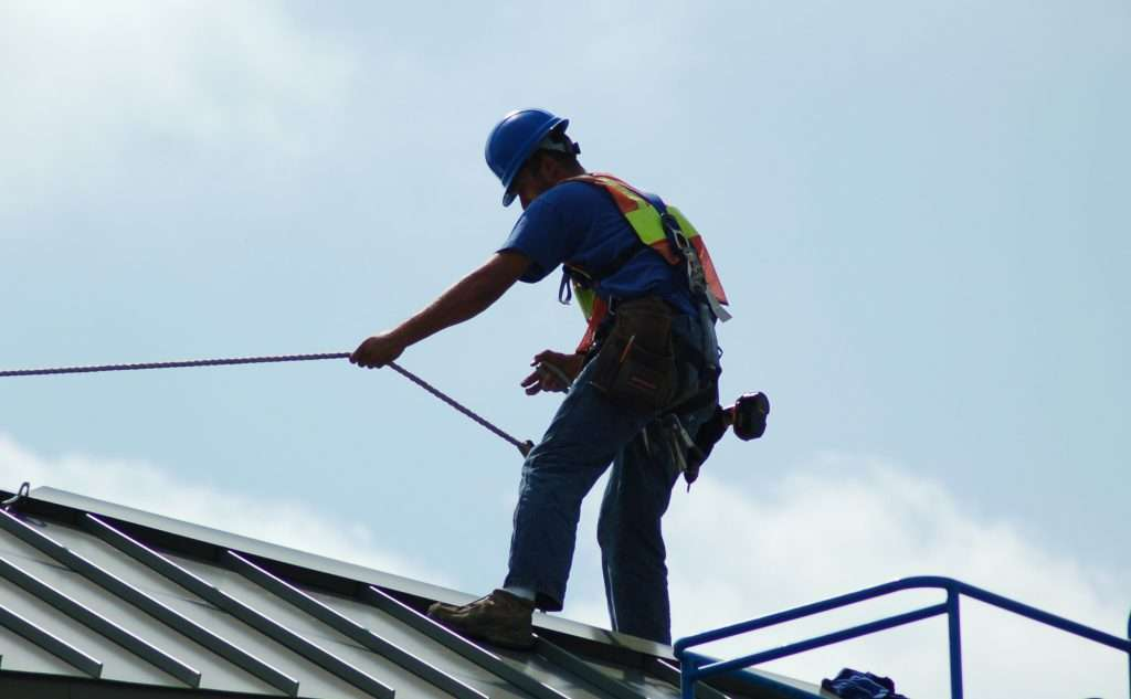 vancouver roofers who provide roofing contractors in Vancouver WA