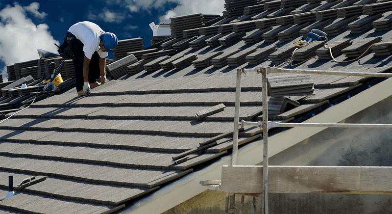 roofing companies near me Vancouver